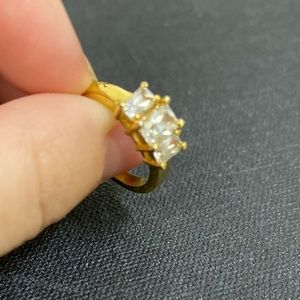 Gorgeous special ring